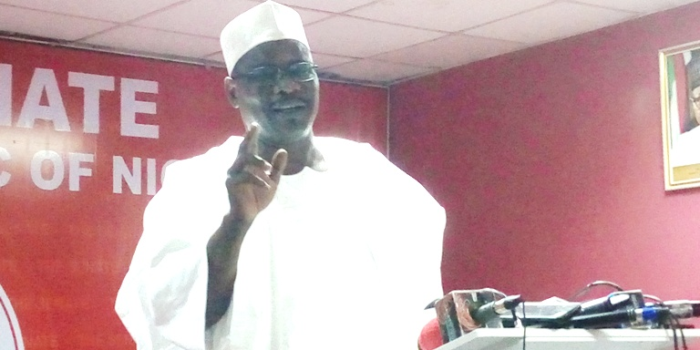 WASA: Existence of Military Operations Saves Sokoto from Insecurity