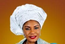 Mrs. Obiano